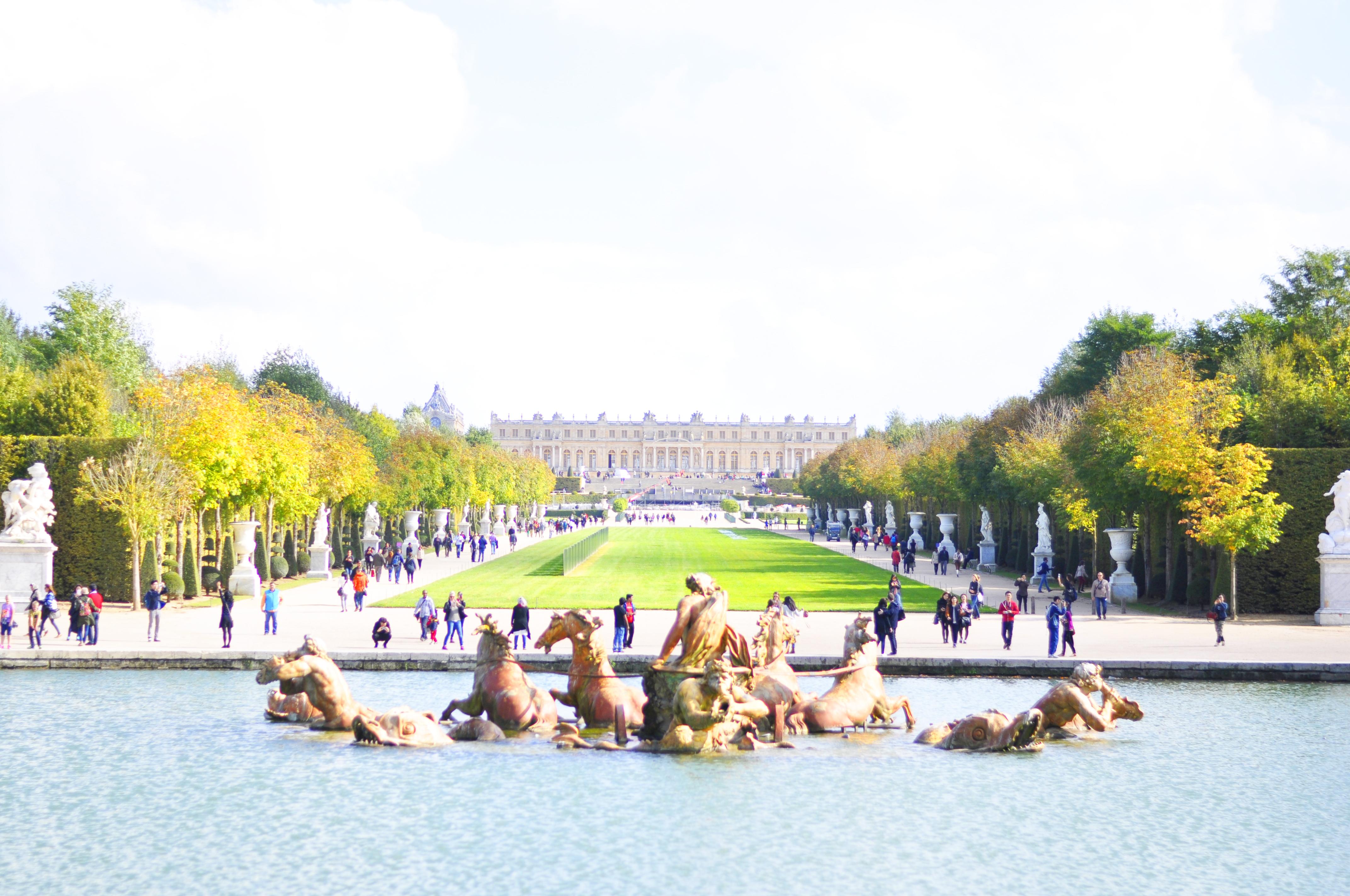 VersaillesParis