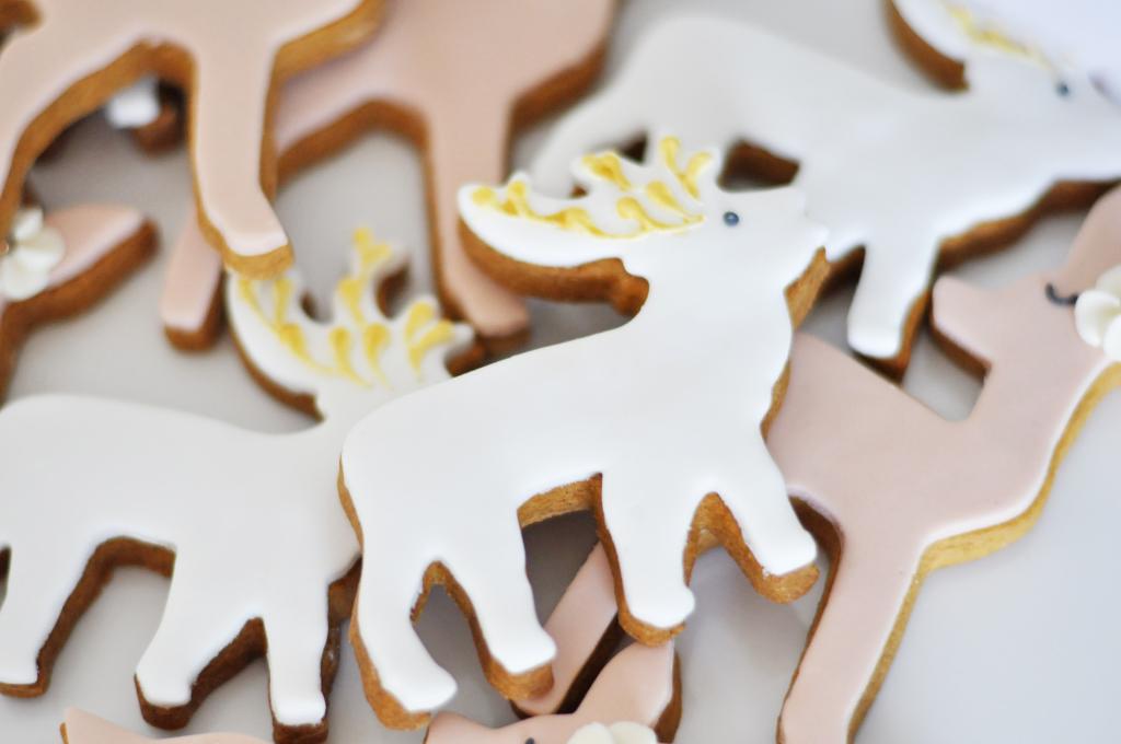 reindeer_christmas_cookies