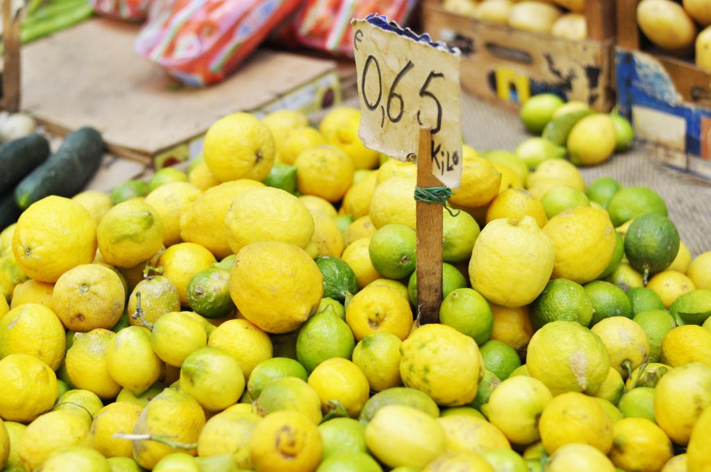life gives you lemon