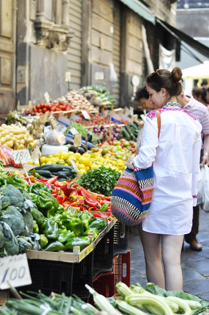 market -9