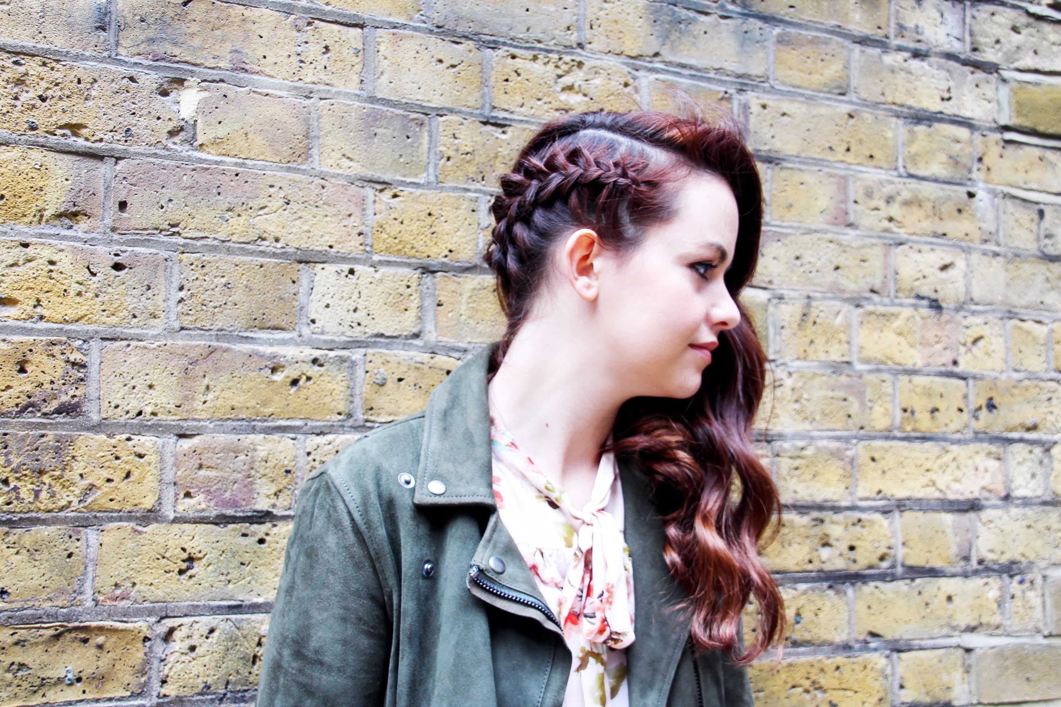 hair loreal
