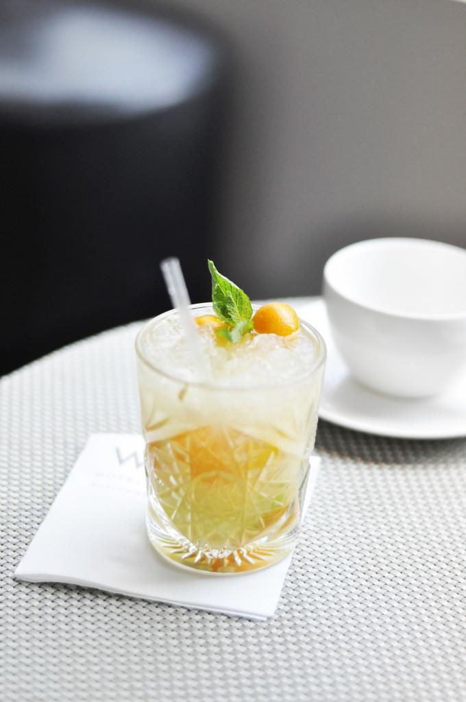 W-hotel-tea