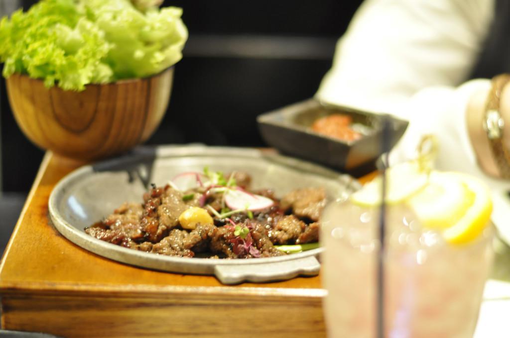 meat-korean