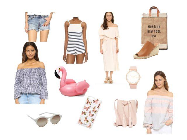 Shopbop favourites
