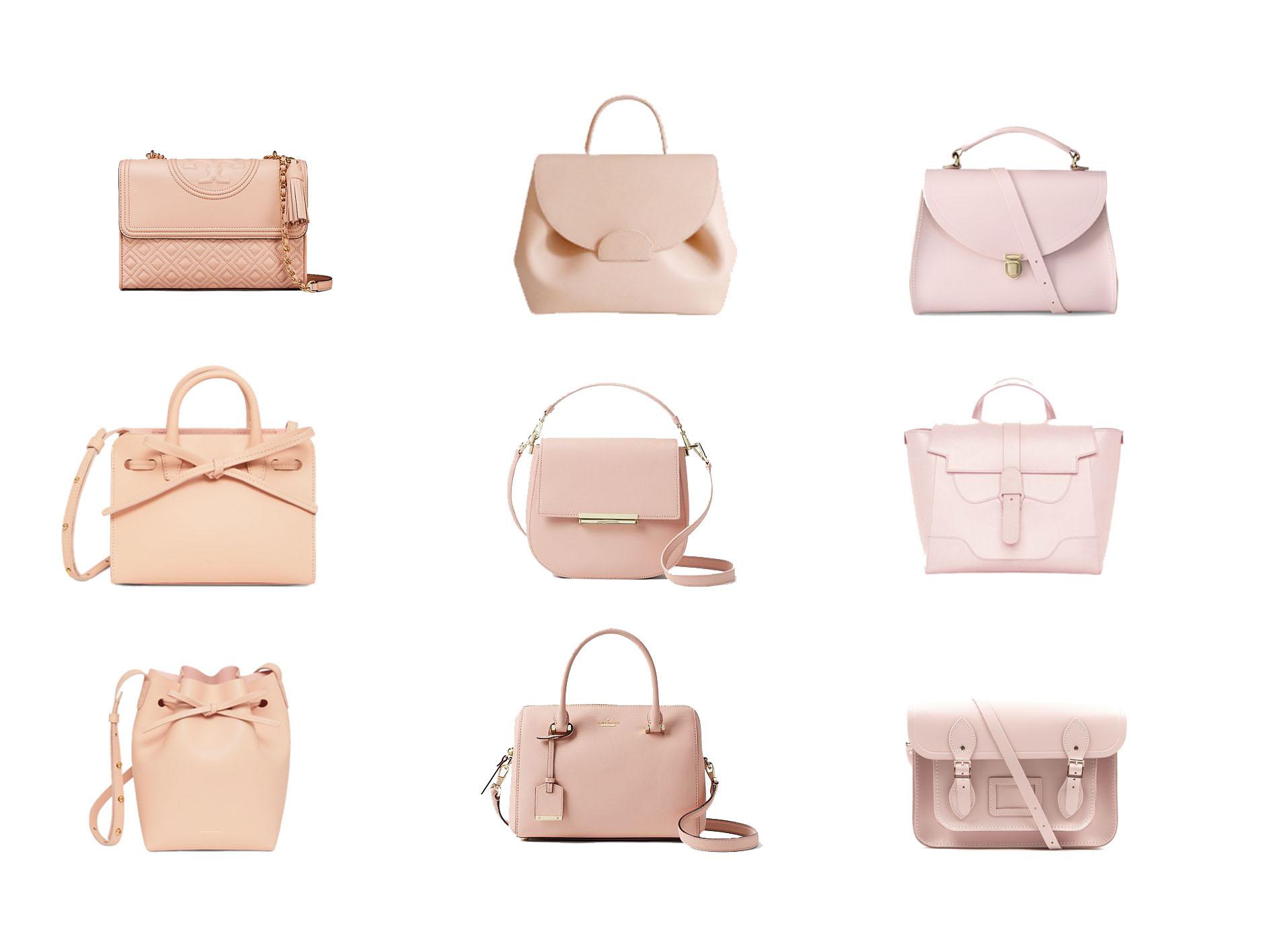 Blush-bags
