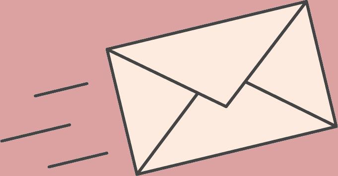 Email Icon - Sylvia's Sparkles