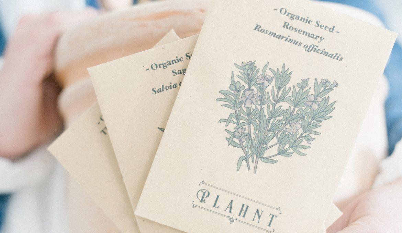 Gardening with Plahnt