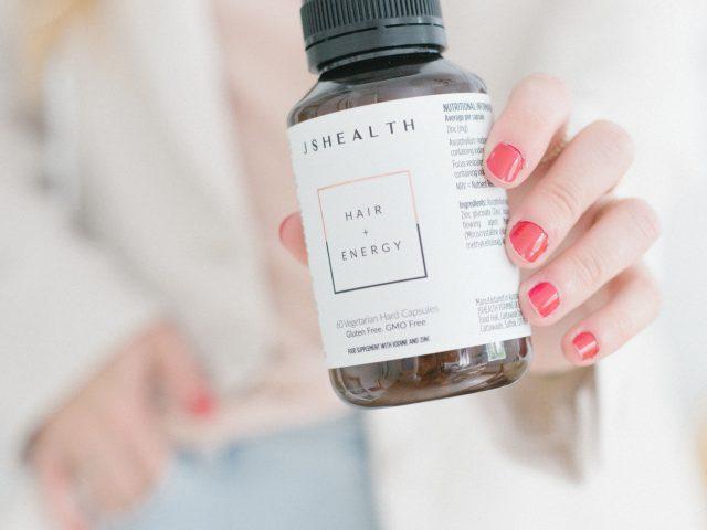 JS Health Vitamins
